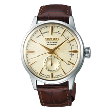 Load image into Gallery viewer, SEIKO PRESAGE COCKTAIL AUTOMATIC GENTS
