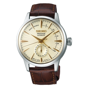 SEIKO PRESAGE COCKTAIL AUTOMATIC GENTS