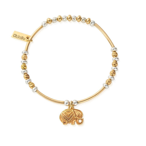 Chlobo Decorated Elephant Bracelet