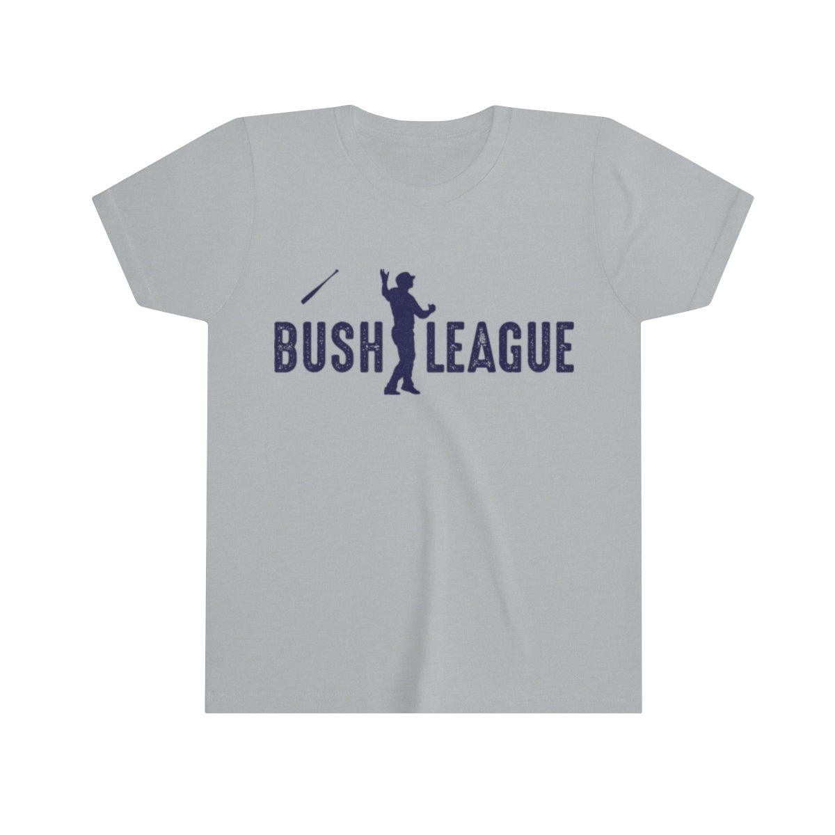 Bush League Kids Bat Flip