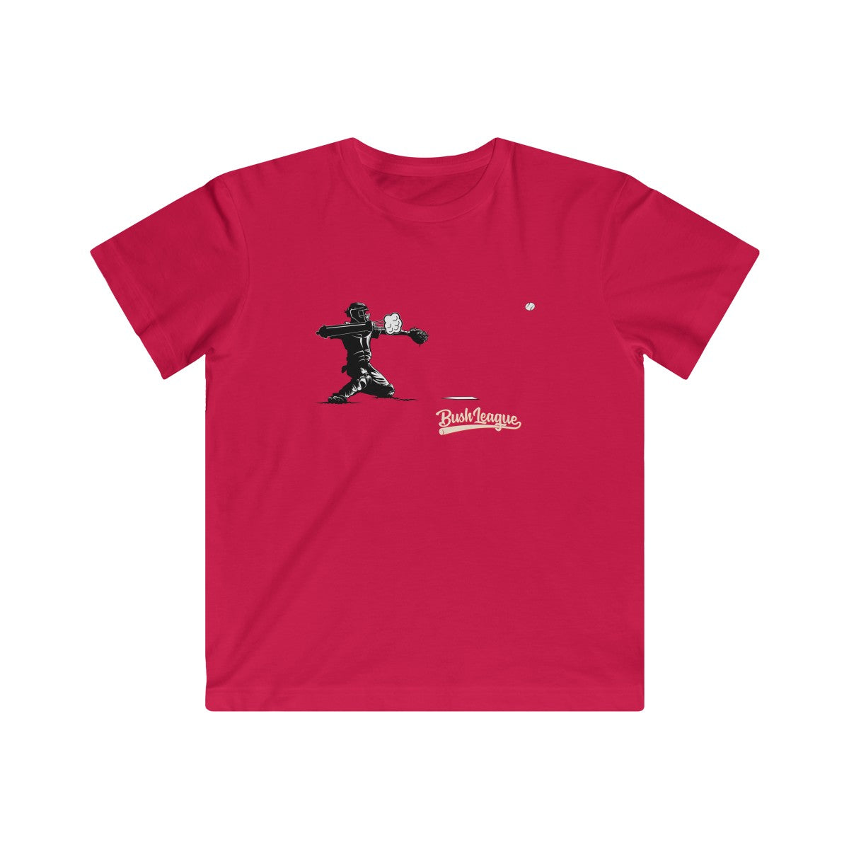 Cannon Arm - Kids Fine Jersey Tee - DD