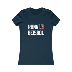 Ronn13 Beisbol - Ladies League