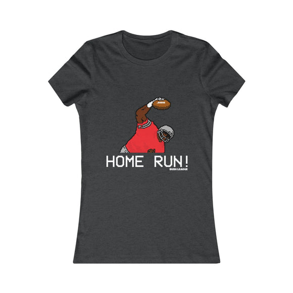 Home Run Spike - Ladies
