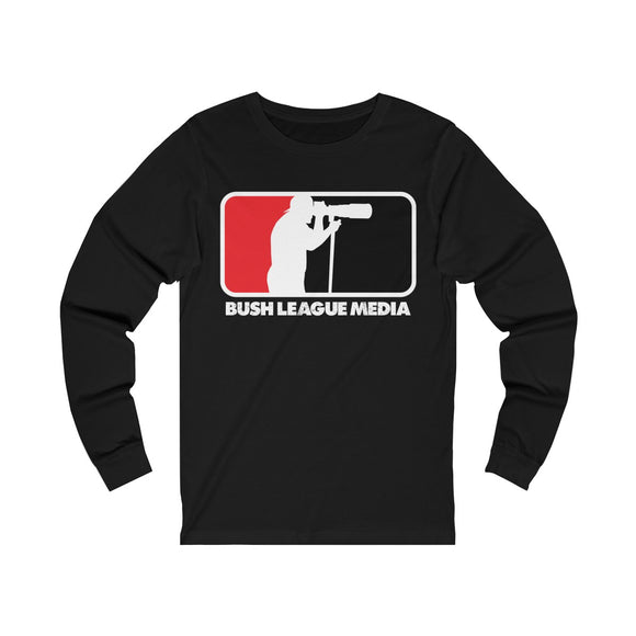 Bush League Media Shield LongSleeve