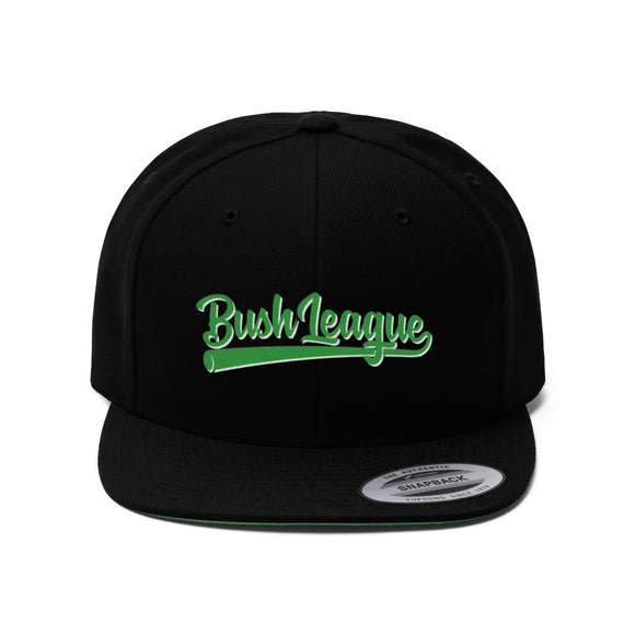 Bush League Elite Embroidered Lid