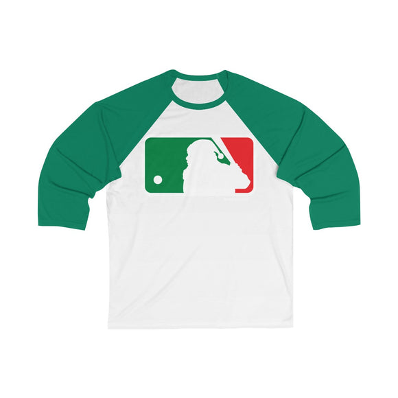 Far Northern Winter Baseball League 3/4 Sleeve