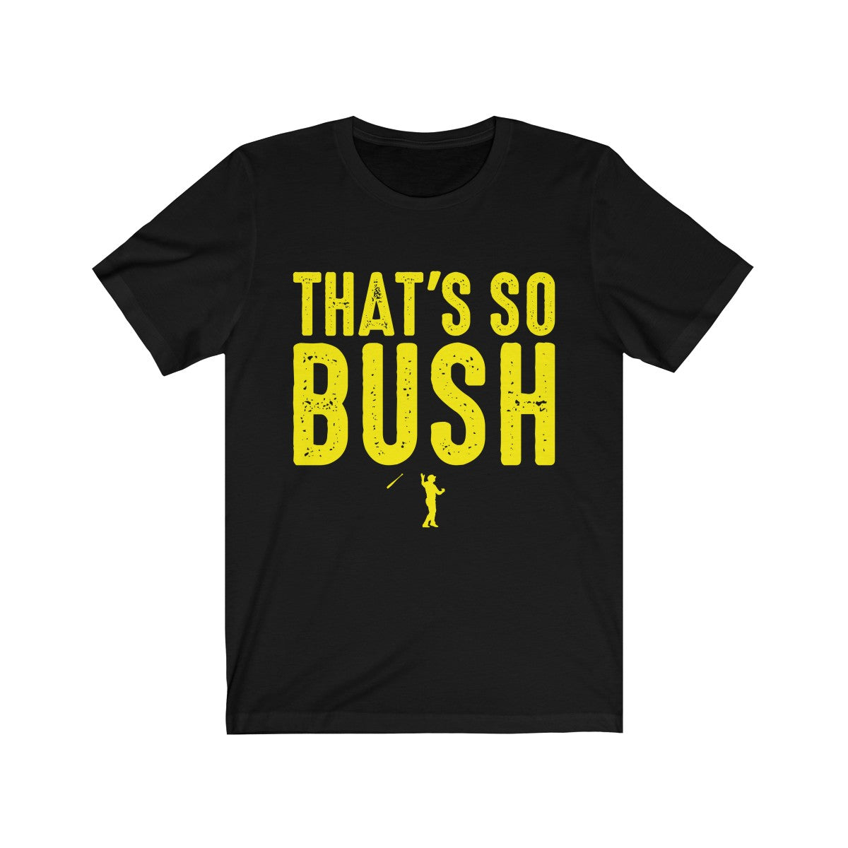 That's So Bush SS -DD
