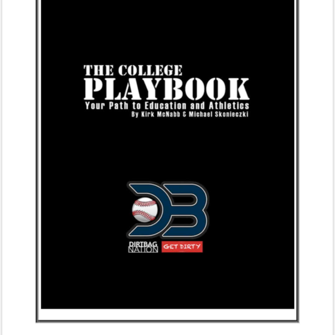 The College Playbook