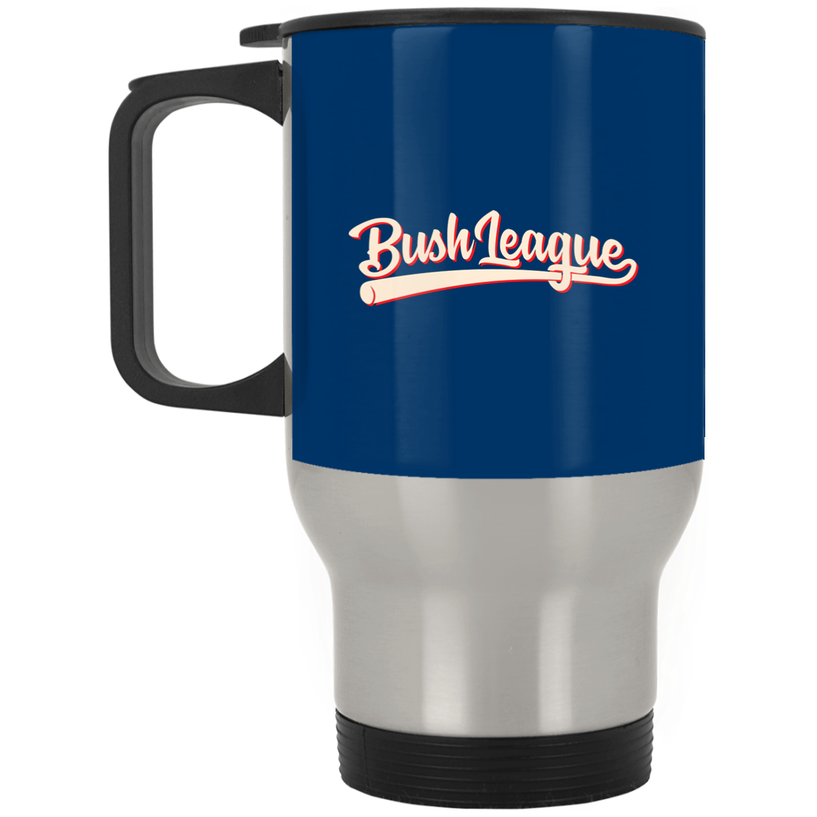 Bush League Stainless Mug
