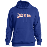 Bush League Sport-Tek Tall Pullover Hoodie