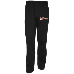 Bush League Sport-Tek Youth Warm-Up Track Pants