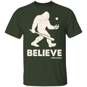 Believe Youth 100% Cotton T-Shirt