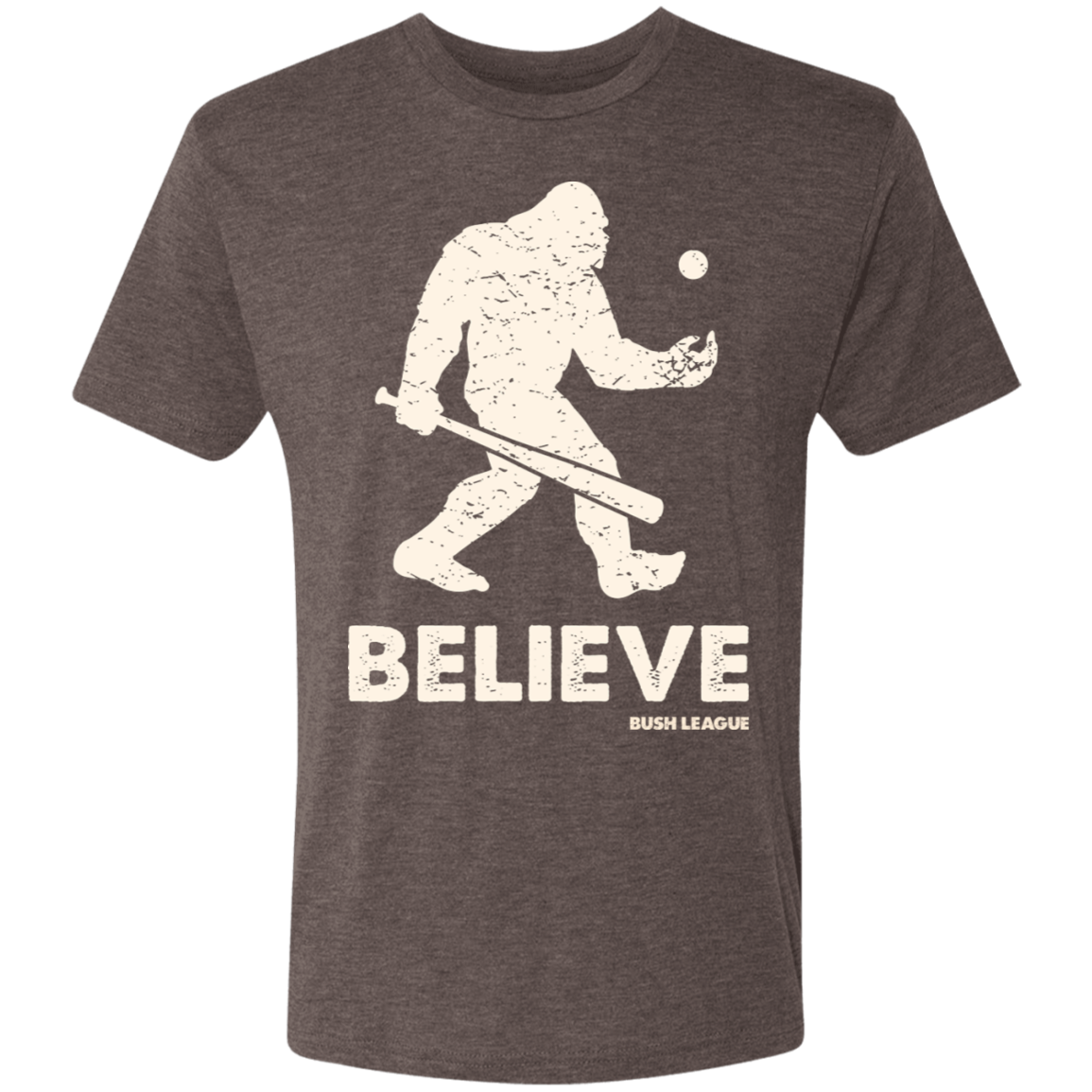 Believe Men's Triblend T-Shirt