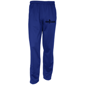 Bush League Sport-Tek Warm-Up Track Pants