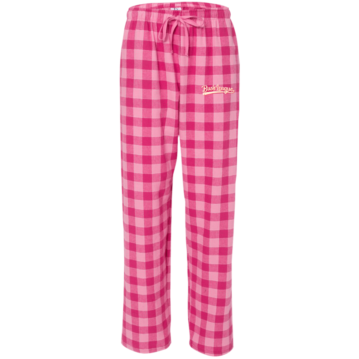 Bush League Flannel Pants