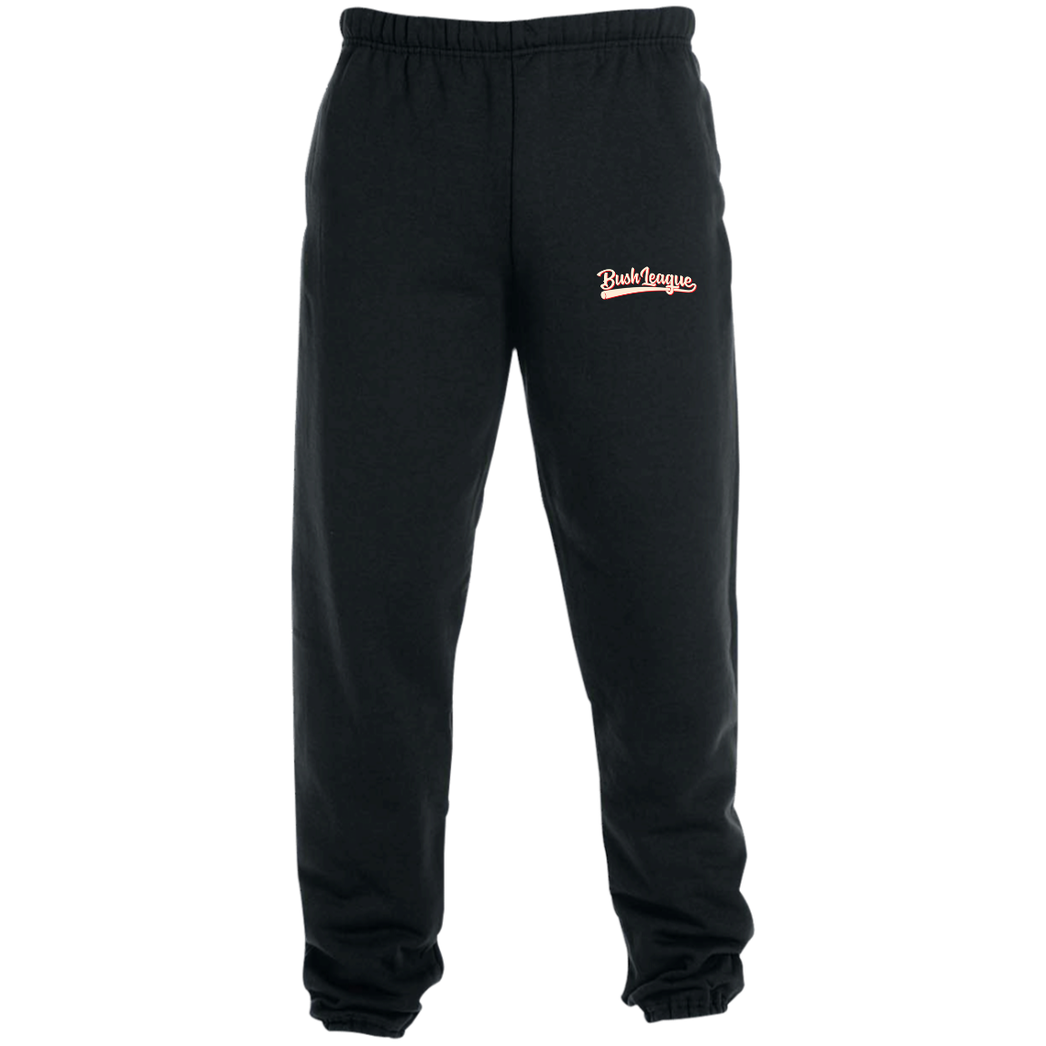 Bush League Sweatpants with Pockets