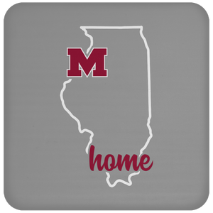 Moline Home Drink Coaster
