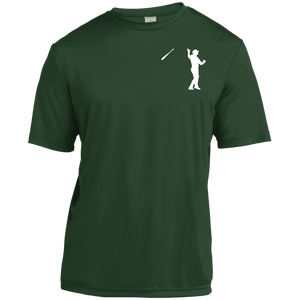 Bat Flip Youth Moisture-Wicking T-Shirt