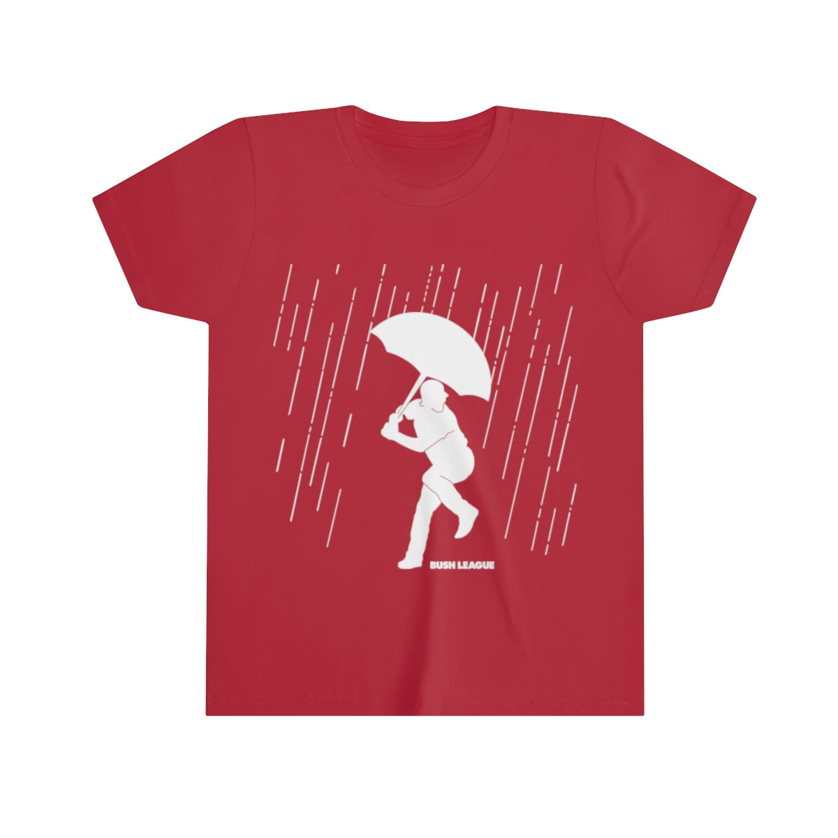 Kids Rainmaker Red