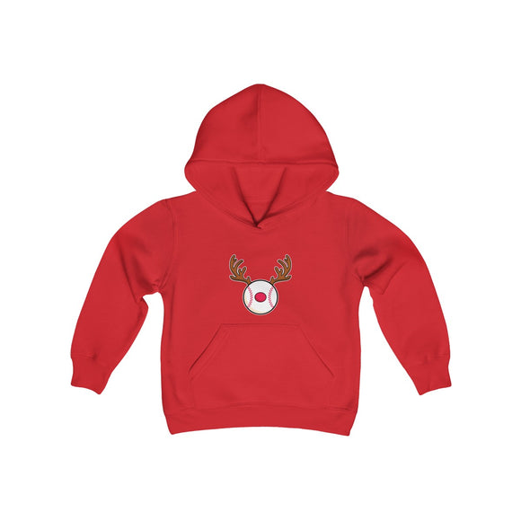 RedNoze'z Official Youth Hoodie