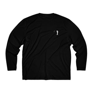 BL Men's Long Sleeve Sport Performance Shirt