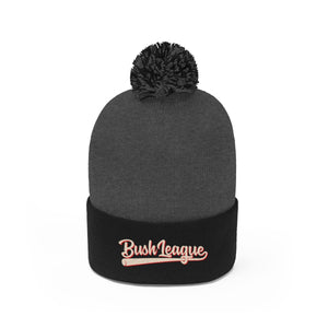 Bush League Beanie