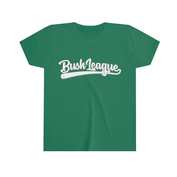 KIDS - Bush League Elite Bears Make a Difference Jersey Tee