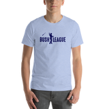 Bush League BatFlip Logo Tee
