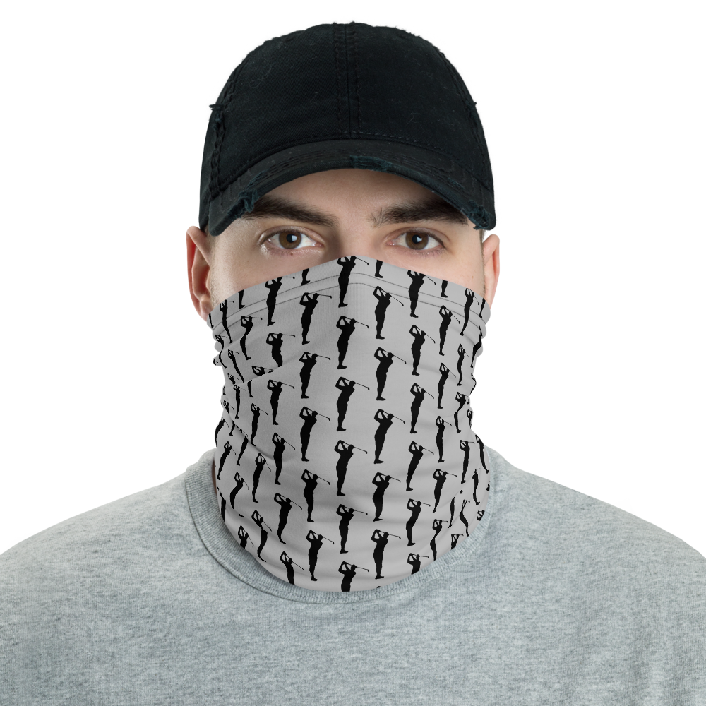 Golf Neck and Face Gaiter
