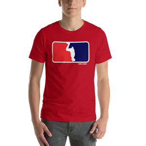 River City Flip Shield - Short-Sleeve T-Shirt