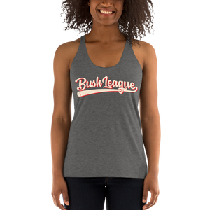 Ladies Bush League Classic Tee