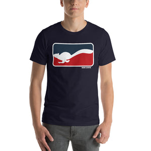 #TwinCity Rally Shield - Short-Sleeve T-Shirt