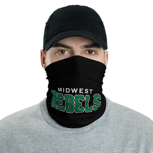 Rebels Neck Gaiter