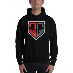 GloveGame Hooded Sweatshirt