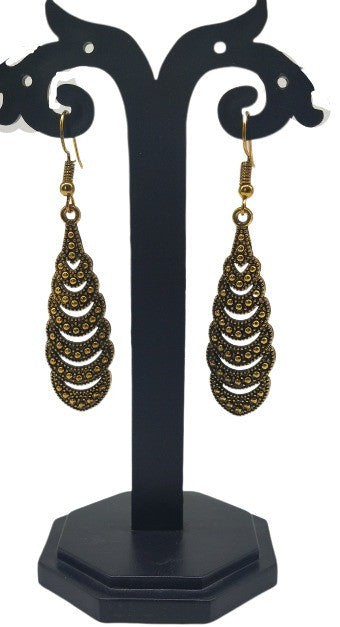 VictorianLadiesEarrings