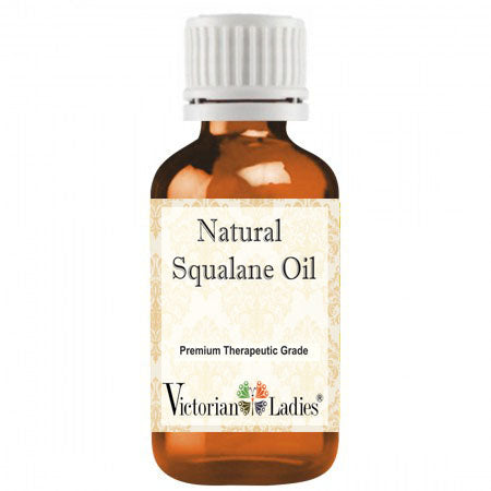 Natural Squalane Oil