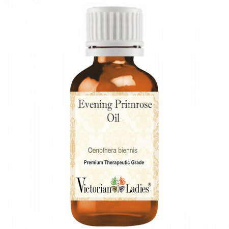 Evening Primrose Oil - steam distilled	VictorianLadiesCarrier Oils