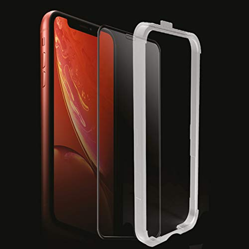 Defender Glass Full Coverage per iPhone 11