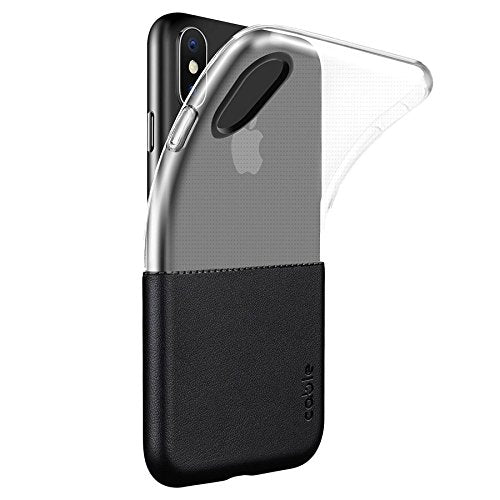 Dual Case per iPhone X/XS