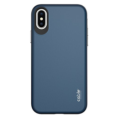 Strong Case per iPhone X/XS