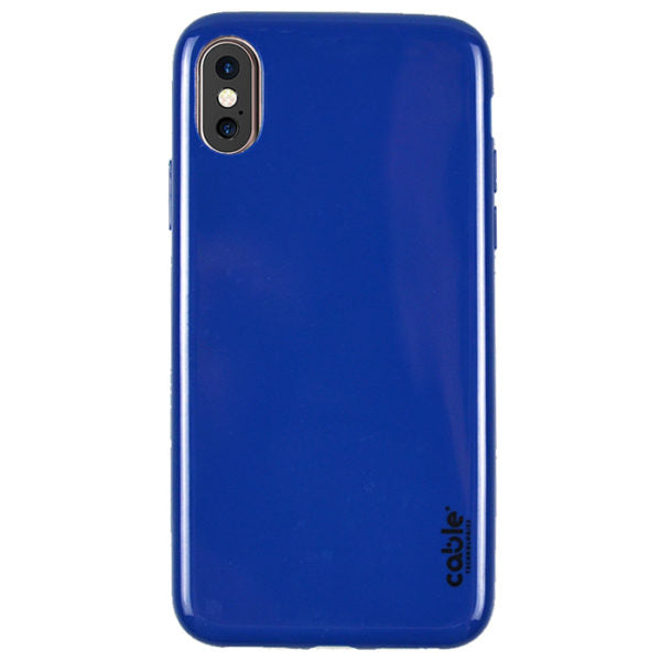 Glossy Case per iPhone X/XS