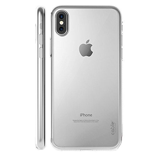 iSee Clear per iPhone XS Max