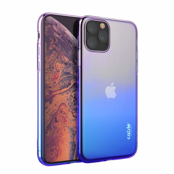 iSee Gradient per iPhone 11 Pro