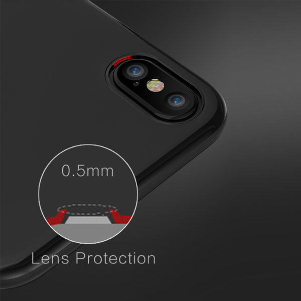 Soft Case per iPhone XS Max