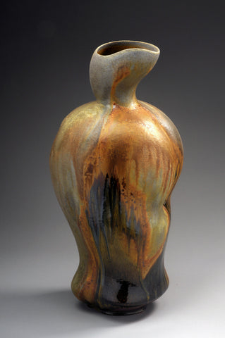 Vase #1622 by Chris Gustin