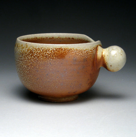Soup Bowl by Ben Freund