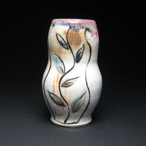Tall Vase by Collette Smith