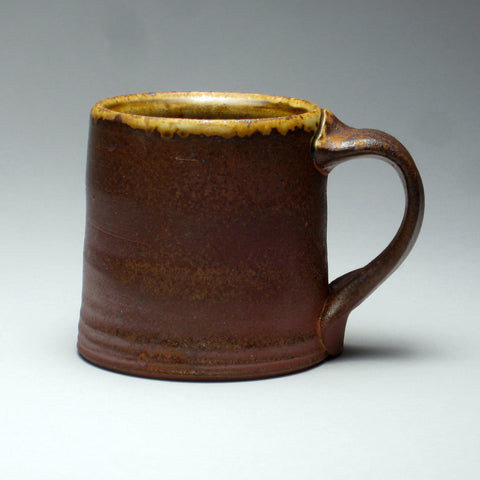Mug by Dan Scully