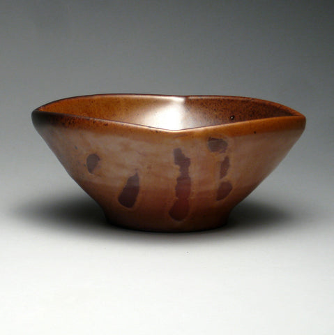 Small Bowl by Dan Scully