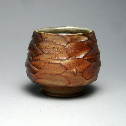 Faceted Cup by Dan Tomcik